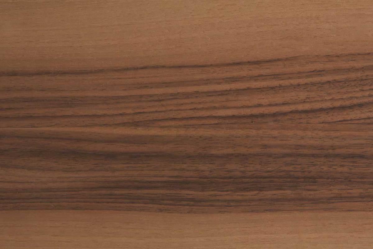 Wood Species European Walnut oiled