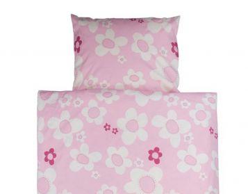 Bedding flower, pink