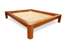 Bett Carta (Lattenrost im Preis nicht enthalten)