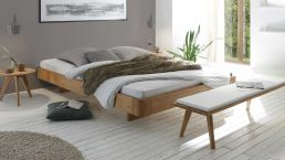 Floating bed Airo without headboard