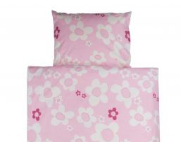 Bedding flower, pink