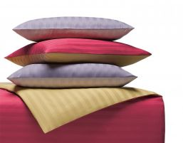 Satin Bedding Linea