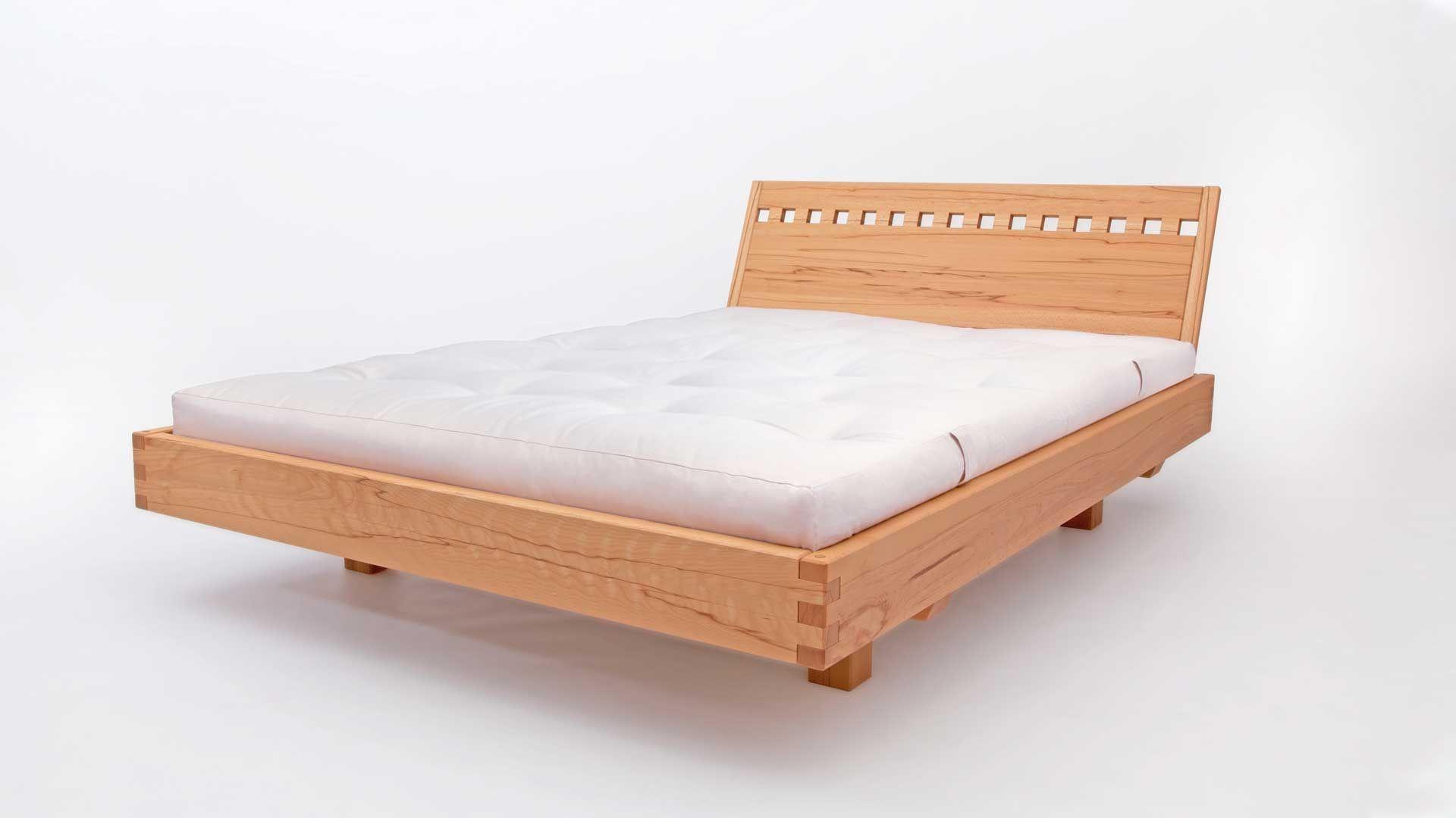 Floating Bed Exil