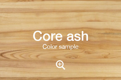 core-ash-wood-example