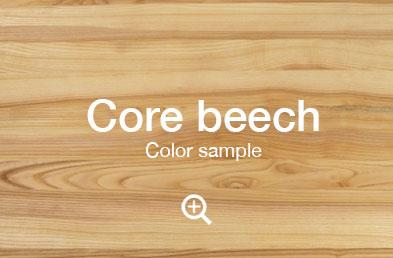 beech-core-wood-example
