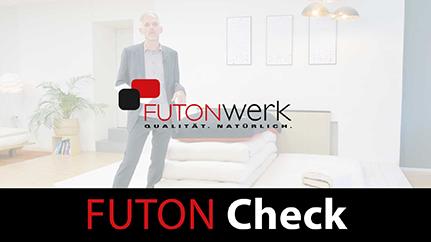 Futoncheck