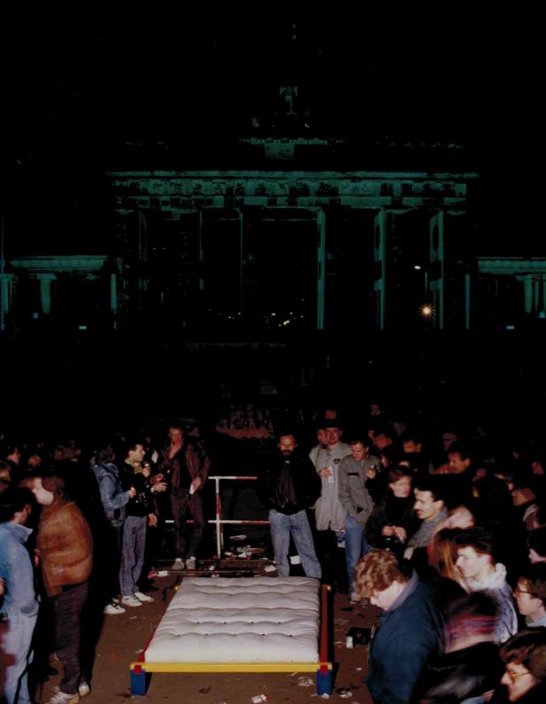 Showroom Berlin