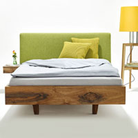 Exclusive futon bed Anna