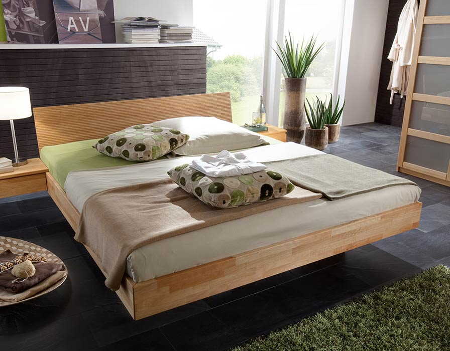 Floating Bed Gamma
