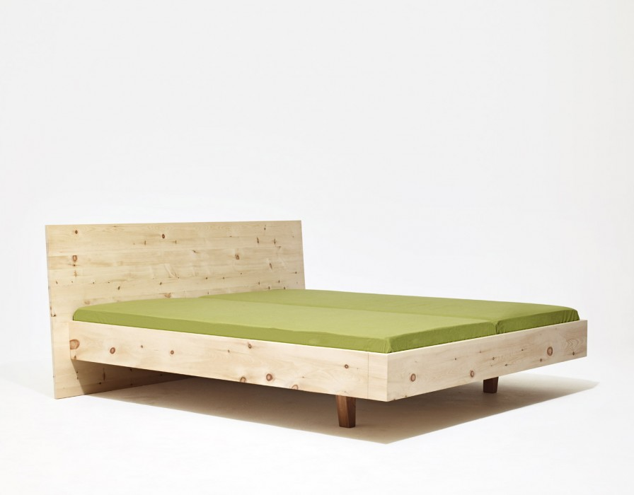 Bed ANNA Wood